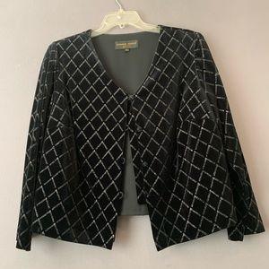 ☘️Women's waist length jacket